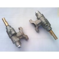 GAS VALVES FOR FREE STANDING OVEN