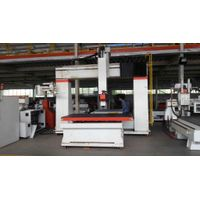 chinese manufacturer 5 axis cnc router machine 1224 thumbnail image