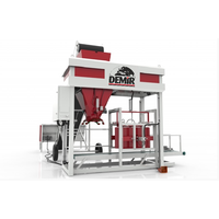 Maize Silage Beet Pulp Tmr Base Single Packing Machine