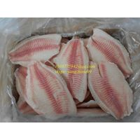 frozen Tilapia meat tilapia Fillets