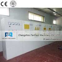 Poultry Feed Plant Electrical Controller, Feed Plant Control System thumbnail image