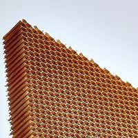 Nomex Aramid Fiber Paper Honeycomb Core