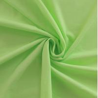 Knitting Organic 100% Cotton Single Jersey Knit Fabric Combed Cotton Knit Fabric thumbnail image