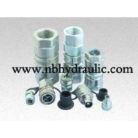 General Hydraulic Coupling