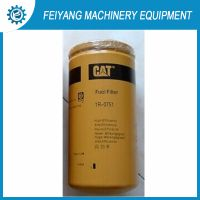 Caterpillar fuel filter 1R0750 1R0751 1R0749 1R0762 1R0753