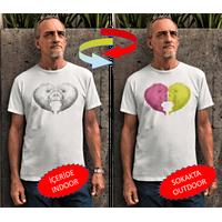 Lion Color Changing T-Shirt