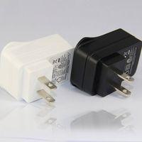 6W 5V 12V AC DC adapter for mobile phone