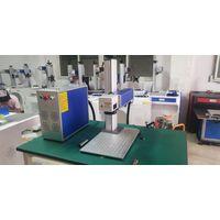 20w 30w 50w laser Fiber marking machine thumbnail image