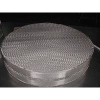 corrugated  packing filter