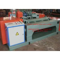 CNC Spindle less Veneer Peeling Machine