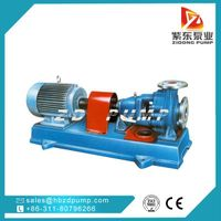 good resistant centrifugal chemical pump