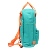 Waterproof outdoor Unisex School bags Recycled PET Backpack Submination sports backpack Bag Bolso thumbnail image