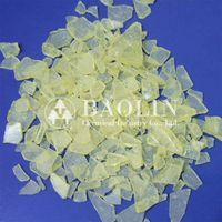 Terpene Resin For Tackifier Of Adhesive