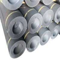 RP 300mm graphite electrode for arc furnace