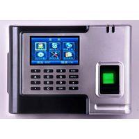 INV100 Fingerprint access control thumbnail image