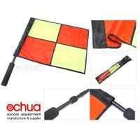 Referee Equipments and Accessories/Lineman Flag/Classic Rotating Flags