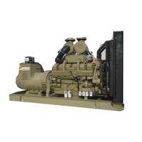 Cummings Diesel Generator CP30C