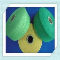Open end recycled yarn 10S