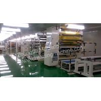 Window Film Coating Machine