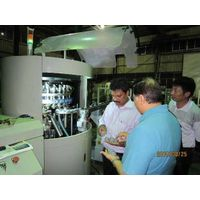 Mr-24w cap compression molding machine thumbnail image