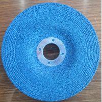 Abrasive Blue Color Grinding Wheel thumbnail image