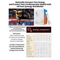 E9 All Natural Energy Drink thumbnail image