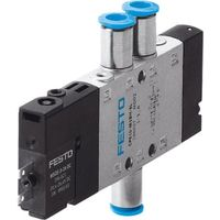 all type of FESTO Solenoid Valves