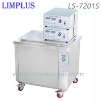 Limplus Tyre Ultrasonic Cleaning Machine 360L