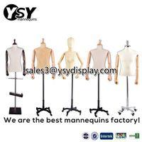 mannequin for sale, mannequin dress form, dressmakers dummy thumbnail image