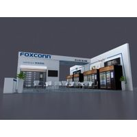 Foxconn Customized High Quality Combo Vending Machine With Competitive price