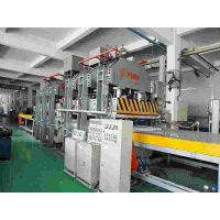 Hot Press machine for Aluminum Honeycomb Panel