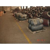 A234 WP22  90degree elbow pipe fittings