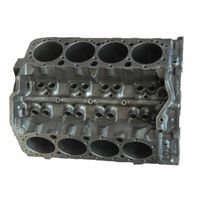 GM 5.6L Cylinder Block