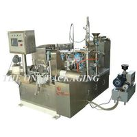 TOSFC-8-4 Standing Pouch Filler and Capper thumbnail image