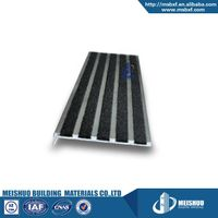 Antiskid carborundum stair tread for marble floor stairs china supplier