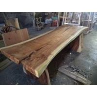 Suar Slabs Table