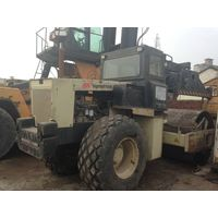 Used Single Drum Road Roller Ingersoll Rand SD150