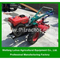 China 18hp walking tractor sale