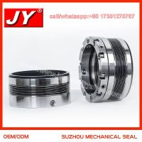 JY mechanical seal alternative to Burgmann H76N