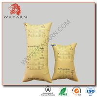 Container Kraft Paper Dunnage Air Bag