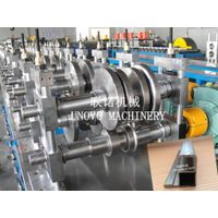 electrical cabinet frame 9 fold roll forming machine