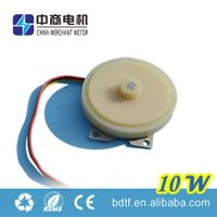 110W hand crank power generator for portable radio