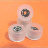 Dual-bearing Fingerboard Wheels