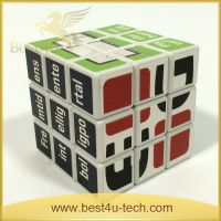 High Quality 5.7cm ABS Magic Puzzle Cube