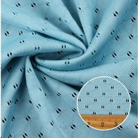100% Polyester Warp Knitting Mesh Fabric for sportswear Lining/Bags/Hat/shoes thumbnail image