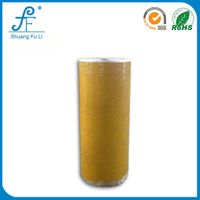 Clear BOPP Water Based Adhesive Tape Jumbo Roll