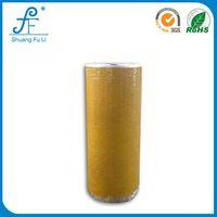 Clear BOPP Water Based Adhesive Tape Jumbo Roll