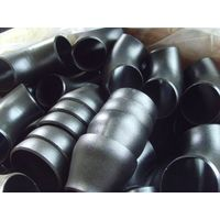 Carbon Steel Seamless ButtWelding Reducer