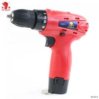 electric power tools lithium cordless drill for concrete drilling