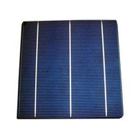 polycrystalline silicon solar cells